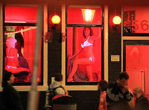 Prostitutes Colonia del Sacramento