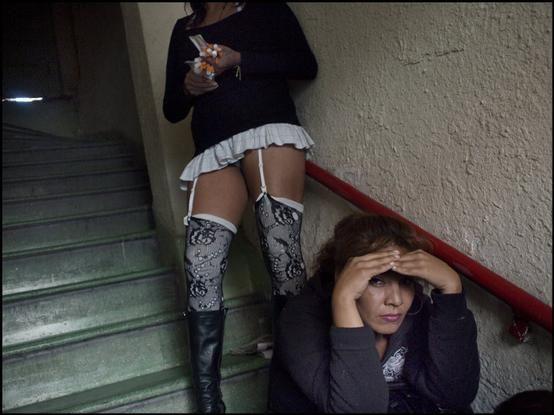 Prostitutes Linevo