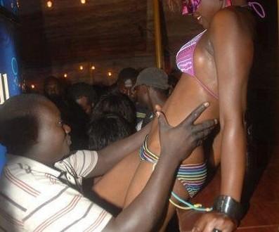 Prostitutes Kano