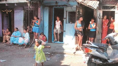 Prostitutes Raigarh