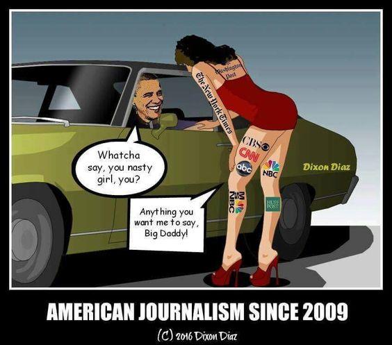 Prostitutes Obama