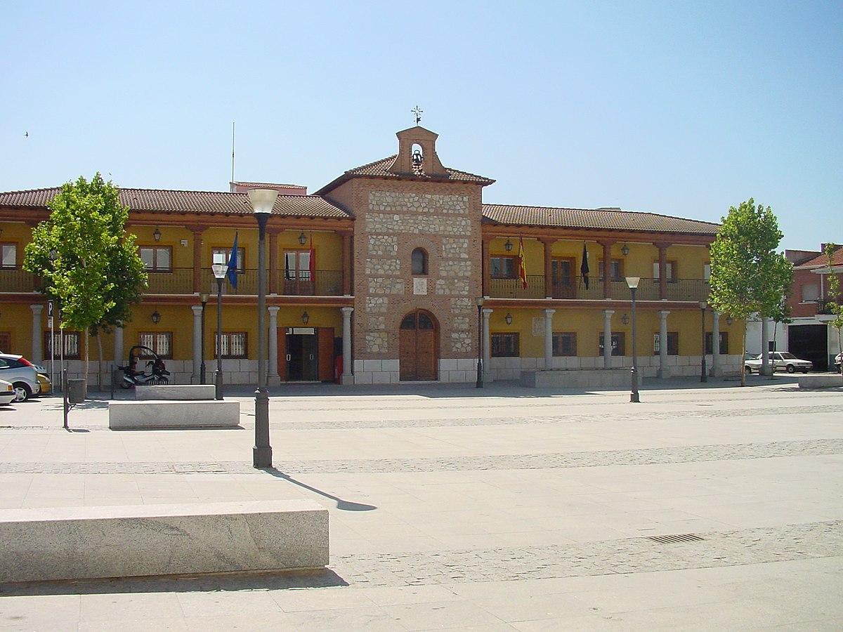 Prostitutes San Martin de la Vega
