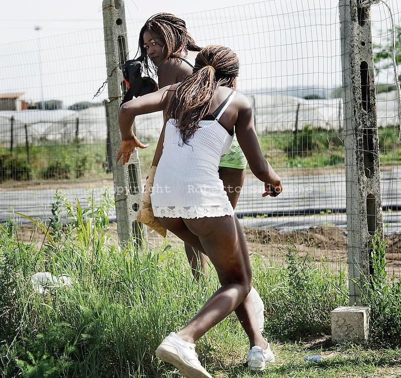 Prostitutes Casoria