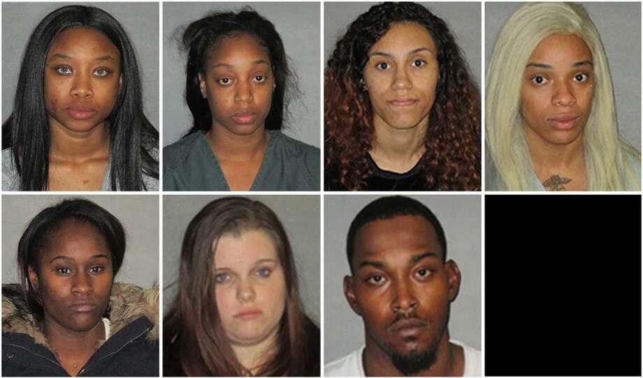 Prostitutes Baton Rouge