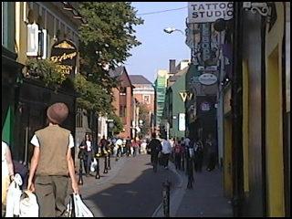 Prostitutes Cork