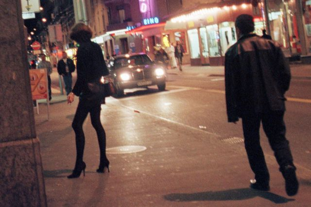 Prostitutes Recklinghausen