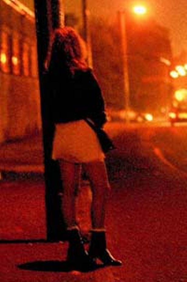 Prostitutes Midland