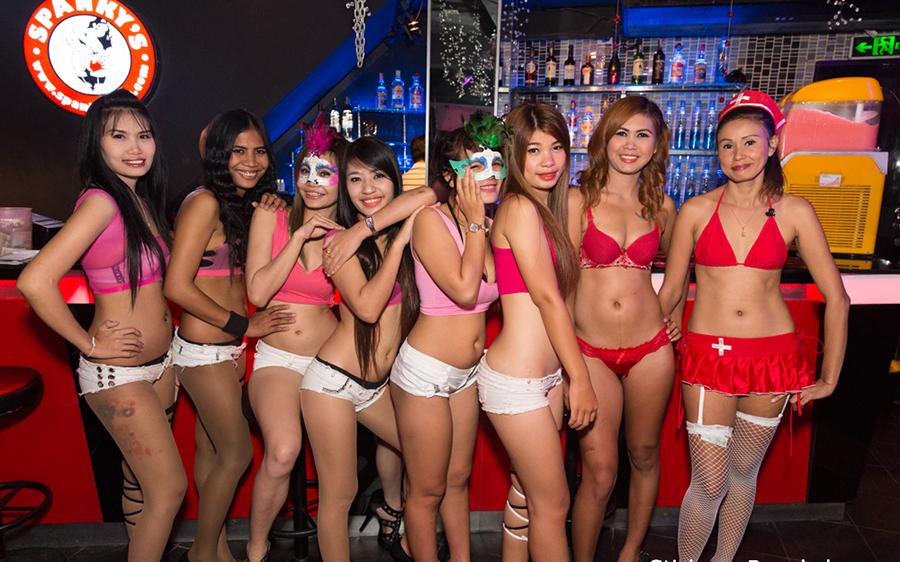 Prostitutes Phetchaburi