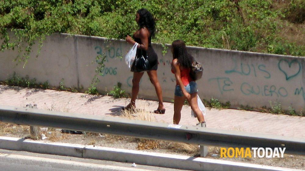 Prostitutes Grottaferrata