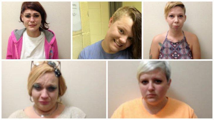 Prostitutes Norwood