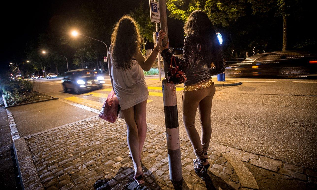 Prostitutes Passau