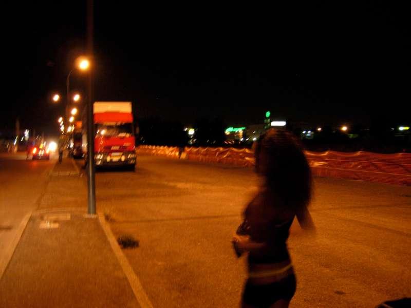 Prostitutes San Lazzaro