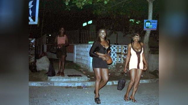 Prostitutes Krasnoyarsk