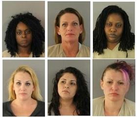 Prostitutes Lehigh Acres