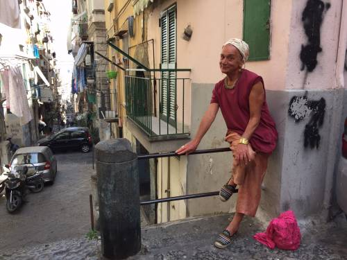 Sex guide in Naples