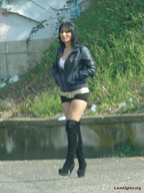 Prostitutes Kicevo