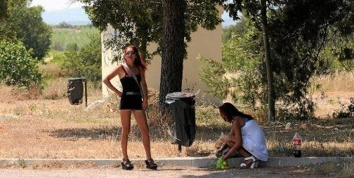 Prostitutes Manosque