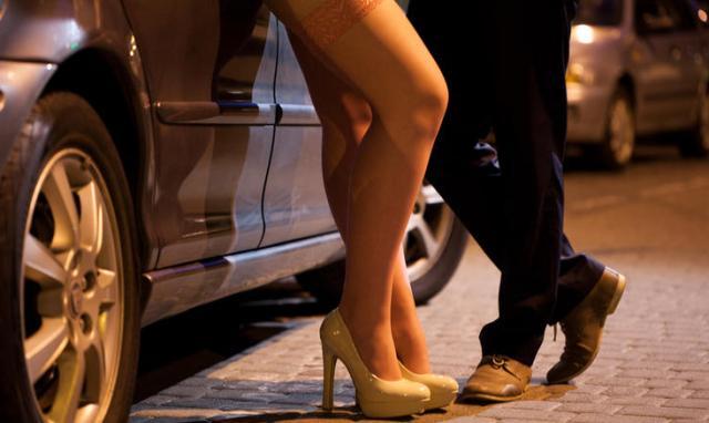 Prostitutes Polyarnyye Zori