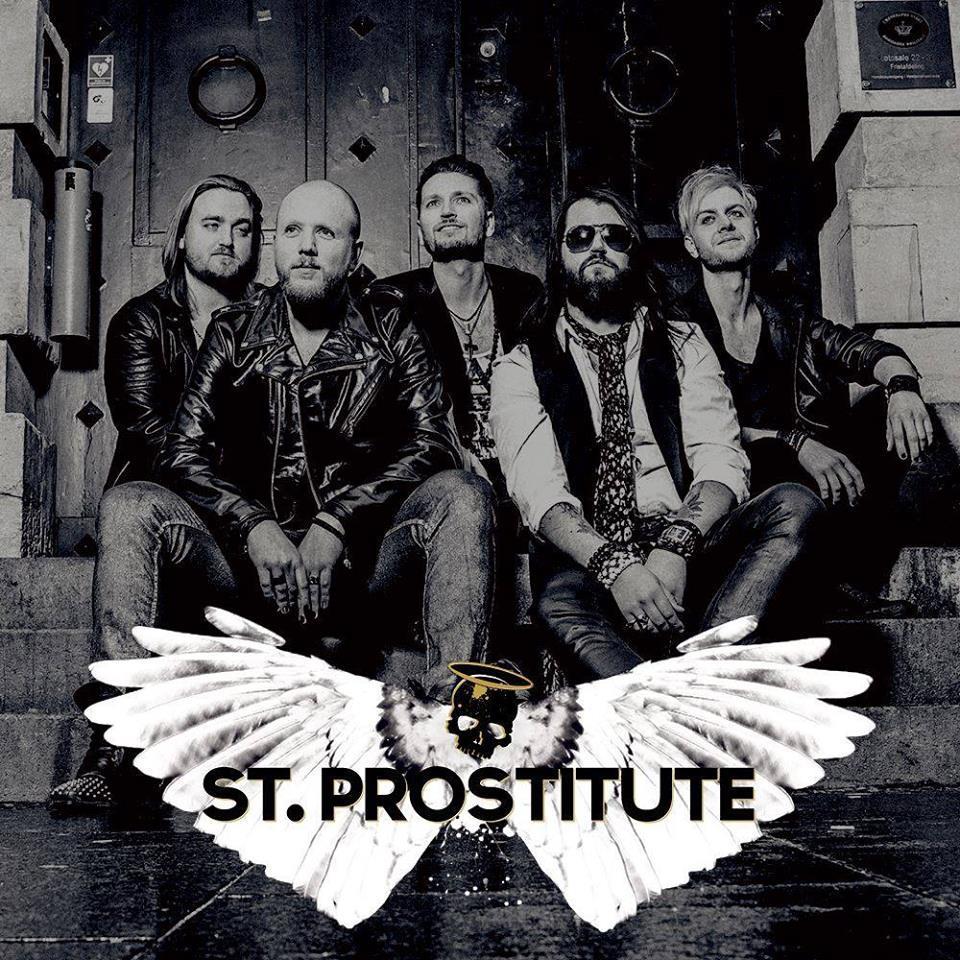 Prostitutes Torrent