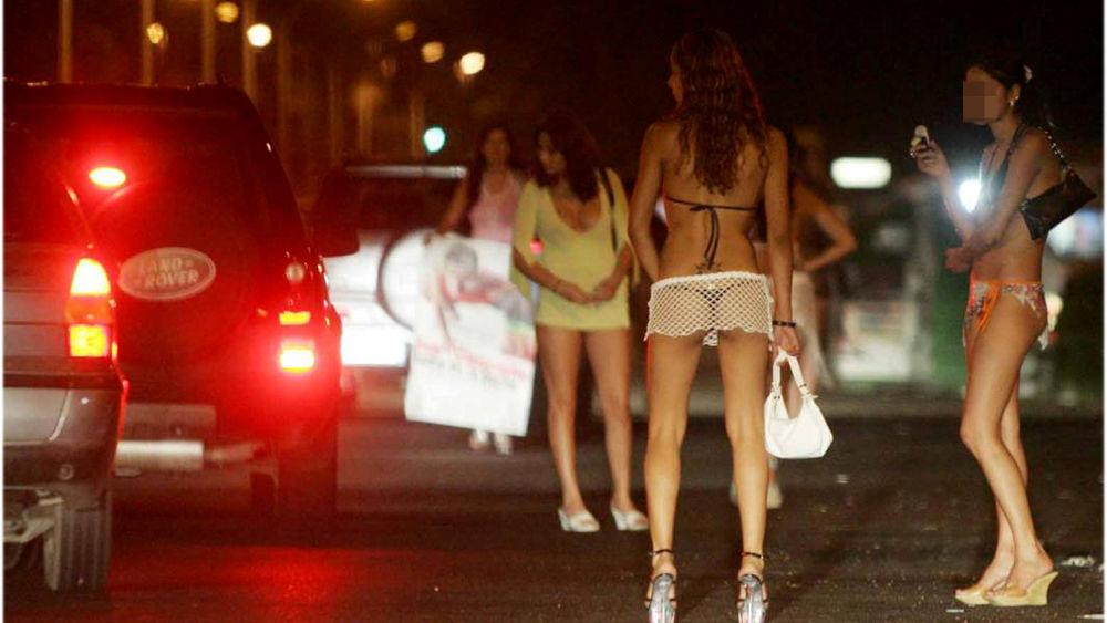 Prostitutes Boscoreale