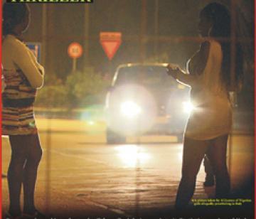 Prostitutes Aurad