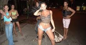 Prostitutes Concepcion de La Vega