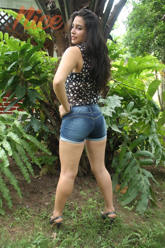 Anal Girl in San Cristobal