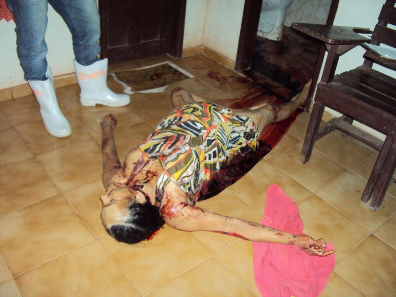 Prostitutes Igarape Acu
