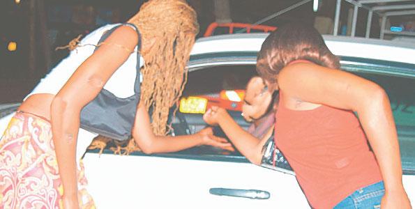 Prostitutes Ado-Ekiti