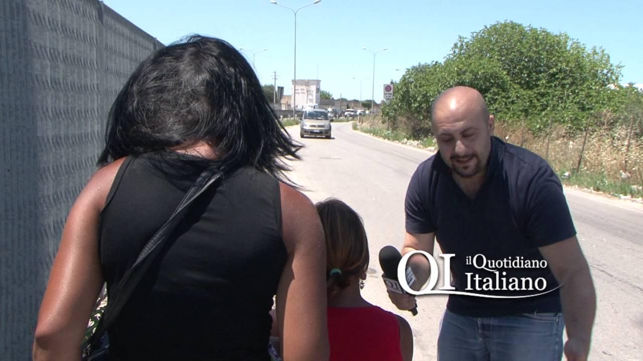SEX AGENCY in Bari