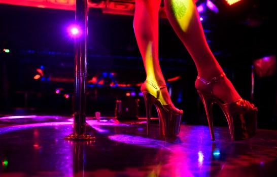 Prostitutes Maple Ridge