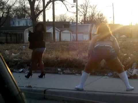Prostitutes Bellwood