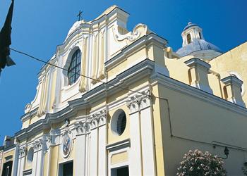 Prostitutes Ischia Porto