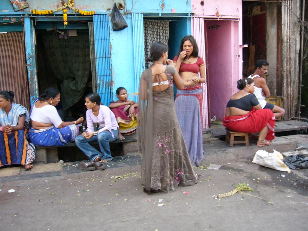 Prostitutes Leon