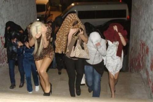 Prostitutes Dombivli