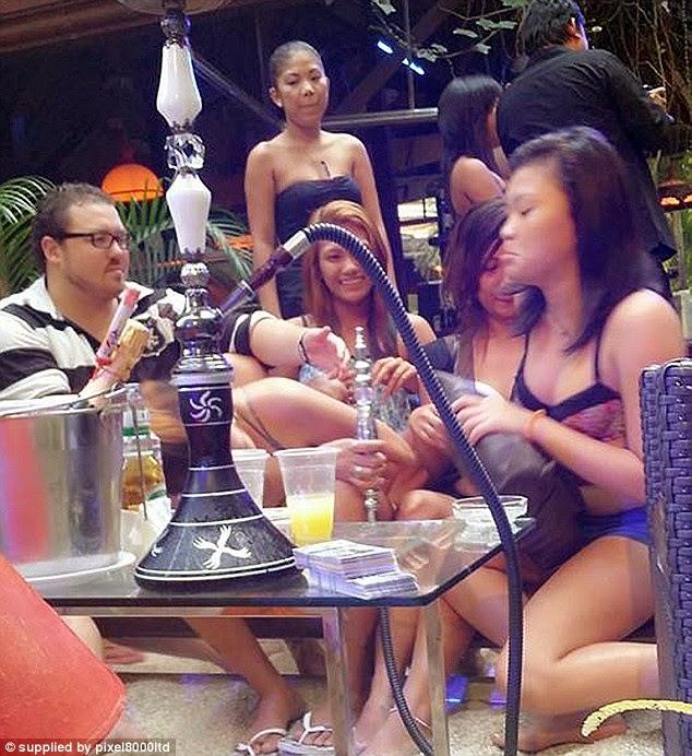 Prostitutes North Bel Air