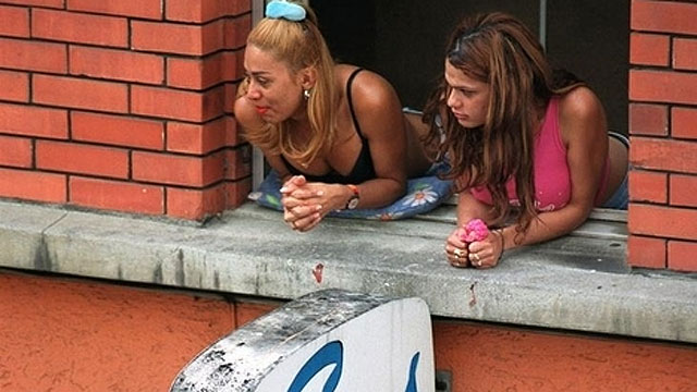 Prostitutes Reda