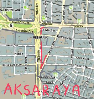 Prostitutes Aksaray