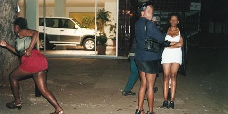 Prostitutes Assab