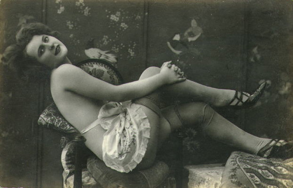 Prostitutes Bals