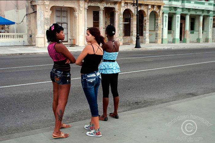 Prostitutes Boyeros