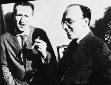 Prostitutes Brecht