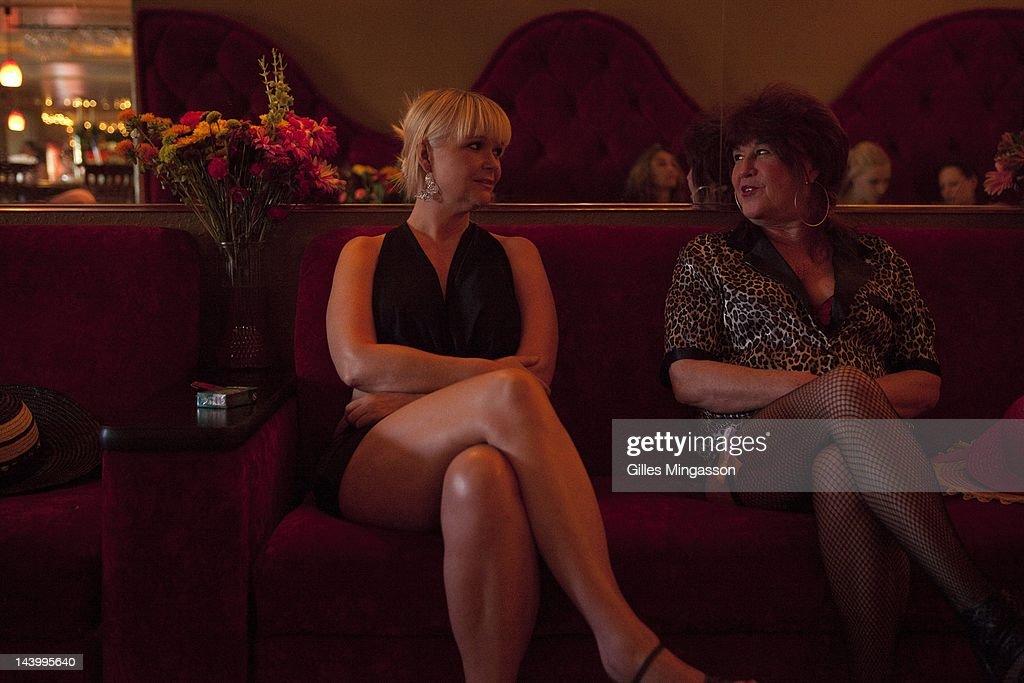 Prostitutes Chernyakhovsk