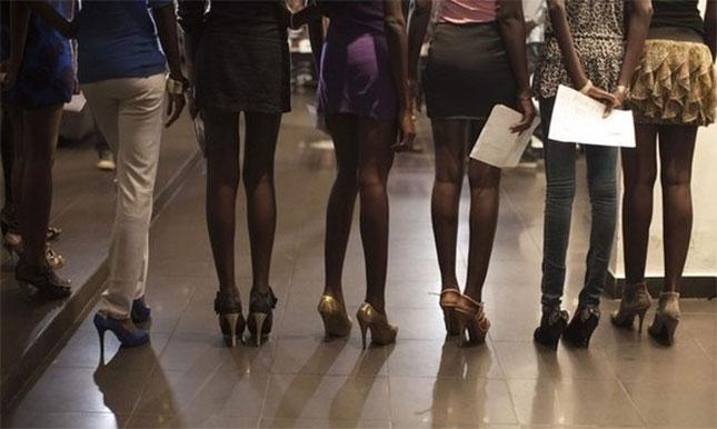 Prostitutes Daoukro