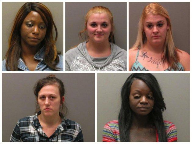 Prostitutes Dunwoody