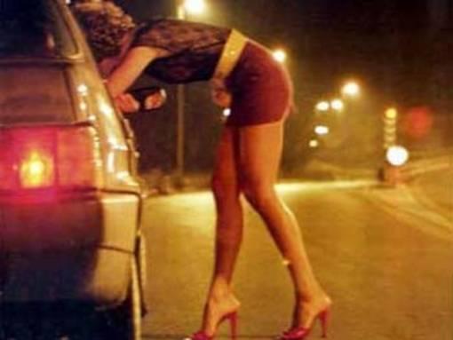 Prostitutes Feira
