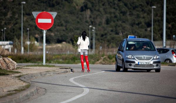 Prostitutes Figueres