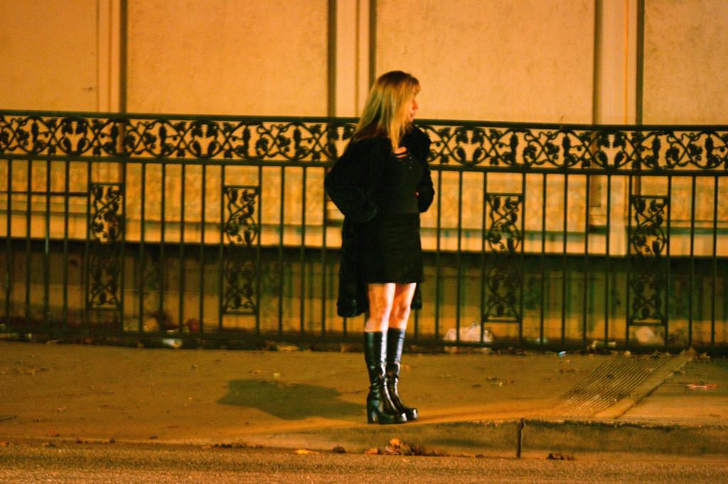 Prostitutes Laranjeiras do Sul