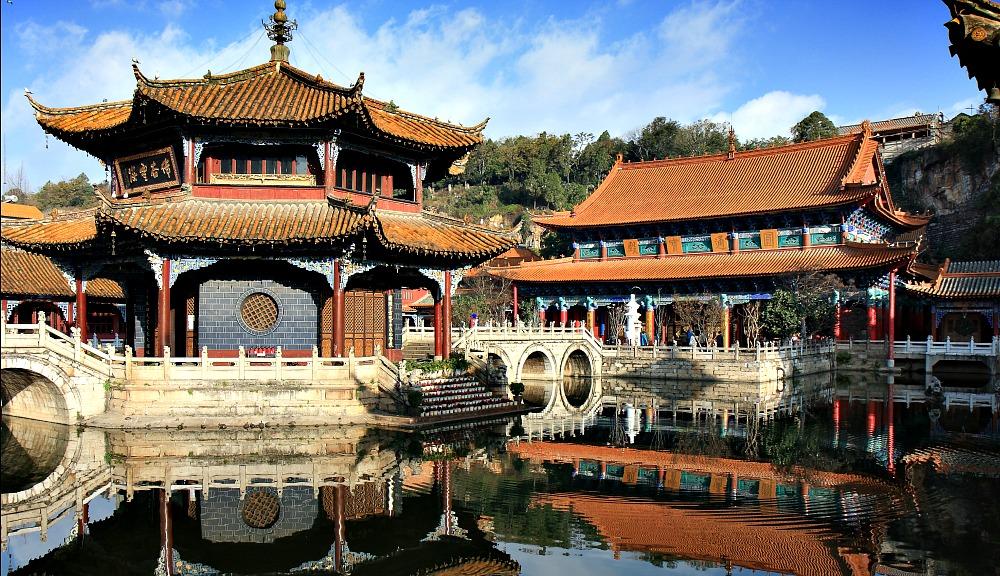 Babes in Lijiang