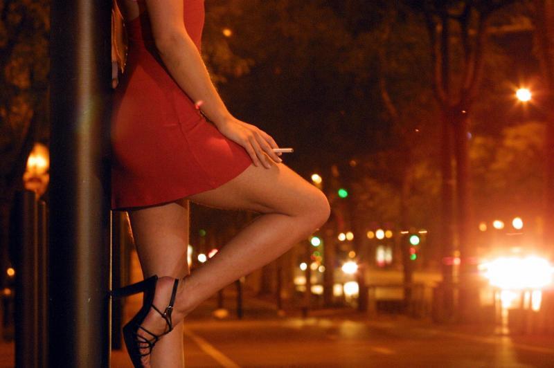 Prostitutes Marion
